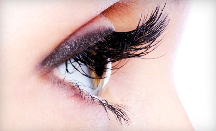 80 NovaLash Premium Lash Extensions (a $119 value) - House of Synergy Salon & Spa in Long Beach