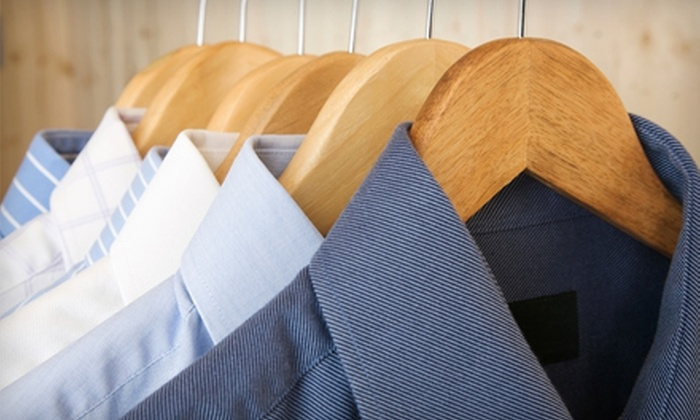 Bloomington Cleaners - East Bloomington: $9 for $20 Worth of Dry Cleaning at Bloomington Cleaners
