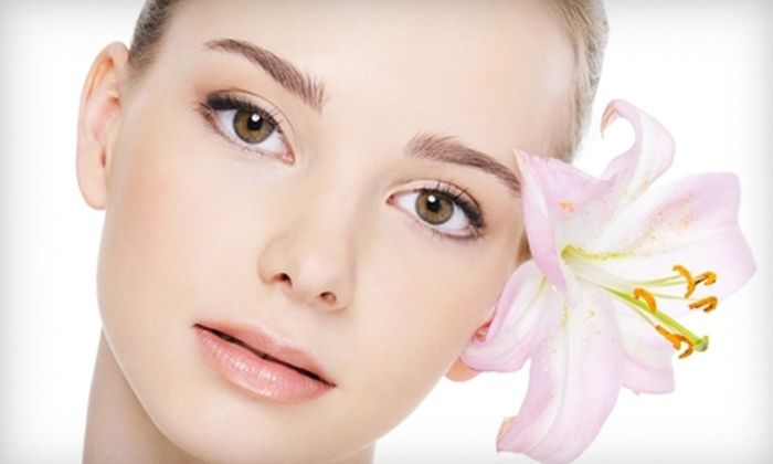 Lucia Skin Care - West Eugene: $40 for Microdermabrasion Treatment at Lucia Skin Care ($80 Value)