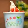 $5 for Frozen Yogurt at Shnoo Yogurt