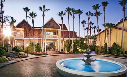 7-Night Stay for Up to Four in an Up to 1-Bedroom Unit at a Choice of 11 Resorts in Orlando and Kissimmee - Worldwide Vacation & Travel, Inc. in