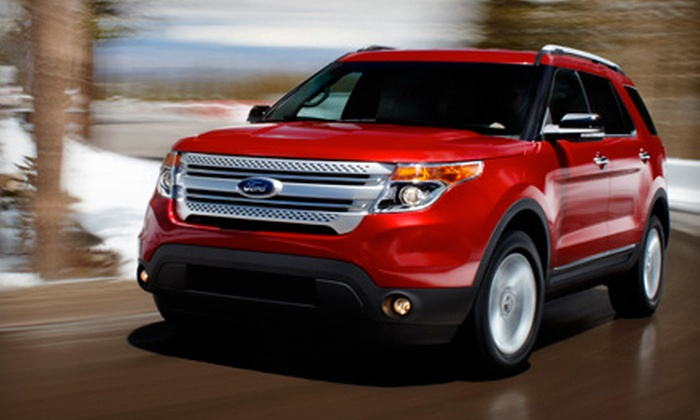 McFarland Ford - Exeter: Money Toward a New or Used Vehicle at McFarland Ford in Exeter