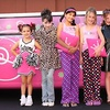 52% Off Girls' Makeover Package at Sweet & Sassy