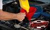 Summerfield Auto Service - York Road: $20 for a Standard Oil Change at Summerfield Auto Service