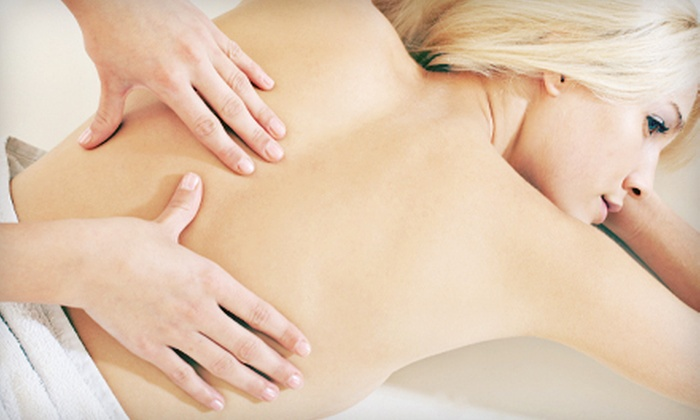 A Good Life Massage Therapy - A Good Life Massage Therapy: One or Three 60-Minute Massages at A Good Life Massage Therapy in Wayne (Up to 55% Off)