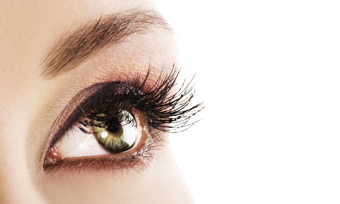 A Touch of Elegance - Summit: One or Three Eyelash Perms at A Touch of Elegance (Up to 68% Off)