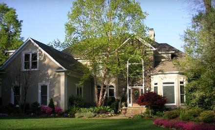Buck's Lawn Service - Buck's Lawn Service in