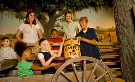 Orange County Regional History Center: 1-Year Individual Membership  - Orange County Regional History Center in Orlando