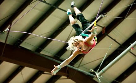 Trapeze Austin - Trapeze Austin in Austin