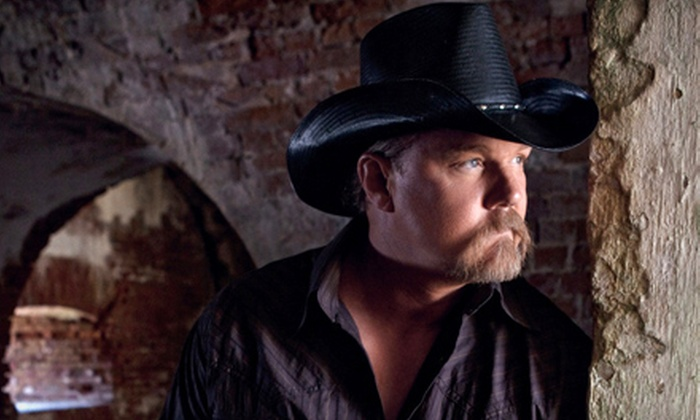 Go Country 105's Winter Fest featuring Trace Adkins - Universal City: One Ticket to Go Country 105's Winter Fest with Trace Adkins at Gibson Amphitheatre at Universal CityWalk on December 8 (Up to $57.85 Value)