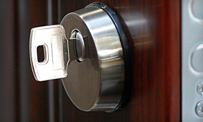 Pro Locksmith - Core-Columbia: $35 for $70 Worth of Locks and Installation from Pro Locksmith