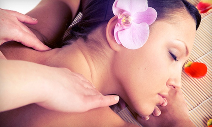Ocean Reef Salon & Spa by Exel - Doral: One, Three, or Five 60-Minute Massages at Ocean Reef Salon & Spa by Exel in Miami Beach (Up to 68% Off)