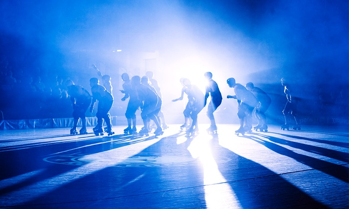 Rat City Roller Girls - Key Arena: $12 for One G-Pass to a Rat City Roller Girls Roller-Derby Event at KeyArena on July 12 or August 9 (Up to $20.90 Value)