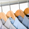 51% Off Dry Cleaning for 12 Garments