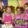 $10 for Girl's Makeover at Sweet & Sassy