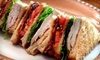 Midtown Deli - Deerwood Center: $7 for $15 Worth of Sandwiches, Salads, Soups, and Wraps at Midtown Deli