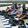 Up to 63% Off Fun-Park Package in Rocky Mount