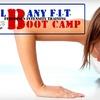 80% Off Albany F.I.T. Boot Camp