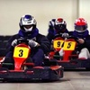 Up to 67% Off Go-Karting at Fast Lap