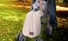 Nuddle Baby Stroller Blanket: Nuddle Baby Stroller Blanket