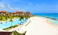 4-Star, All-Inclusive Caribbean Resort