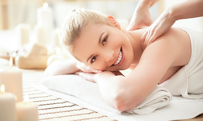 Sunrise Day Spa - Ballwin: Deep-Tissue, Day Lily, or Sunrise Super Massage Packages at Sunrise Day Spa (Up to 51% Off)