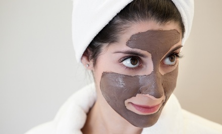 $15 for Aromatherapy Bath Salts, Face Créme, or Dead Sea Mud Mask from JaJora Spa (Up to $45.95 Value)