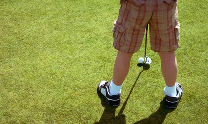 Oak Hills Golf Club  - Quinte West: Golf Outing for Two or Four with Cart at Oak Hills Golf Club in Stirling (Up to 55% Off)