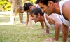 A'La Carte Fitness - Chris Holmes - Beaumont - Wilshire: Two or Four Personal-Training Sessions or One Month of Boot Camp from Chris Holmes at A'La Carte Fitness (Up to 63% Off)