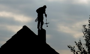 Skyline Maintenance: $49 for $89 Worth of Chimney Sweeping — SKYLINE MAINTENANCE