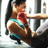 Fitnesstraining Kampfsport
