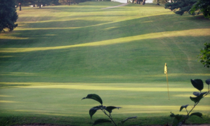 Briarwood Golf Club - Halifax: 18-Hole Golf Outing for Two or Package of 10 18-Hole Rounds at Briarwood Golf Club (Up to 60% Off)