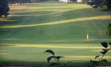 18-Hole Golf Outing for Two (a $50 value) - Briarwood Golf Club in Halifax