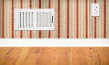 Duct Cleaning and HVAC Tune-Up Packages from Aspen Air (Up to 84% Off). Seven Options Available.