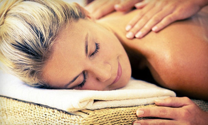 Red Hots Salon - Tallahassee: One-Hour Relaxation Massage with Option for Reflexology at Red Hots Salon (Up to 55% Off)