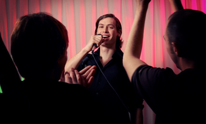 Carolyn T Band Productions - Toronto: Three or Five Private Voice and Performance Lessons at Carolyn T Band Productions (Up to 56% Off)