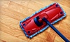 Kingdom Janitorial & Maid Service - Philadelphia: One, Three, or Five Two-Hour Housecleaning Sessions from Kingdom Janitorial & Maid Service (Up to 64% Off)