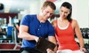 Thrive Martial Arts and Fitness - Haisley: 3 Personal-Training Sessions or One Month of Boot Camp or Yoga at Thrive Martial Arts and Fitness (Up to 85% Off)
