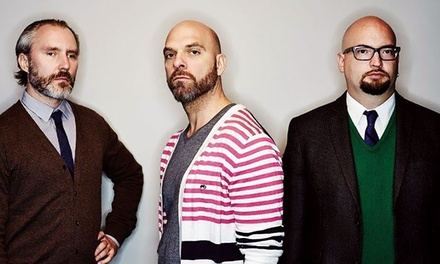 ARTS San Antonio Presents The Bad Plus on Thursday, September 30 (Up to 41% Off)