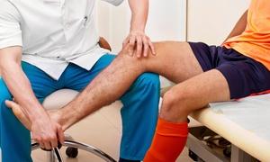 Clínica Montecarlo: 3 o 5 sesiones de fisioterapia y diagnóstico con valoración previa desde 24,90 € en Clínica Montecarlo