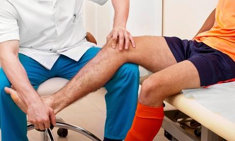 3 o 5 sesiones de fisioterapia desde 24,90 € en Clínica Montecarlo