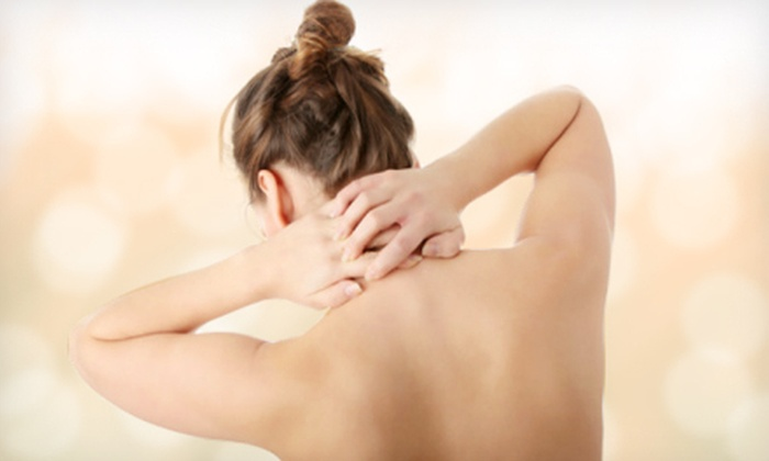 Concordia Pain Management Clinic - Munroe East: One or Three Shockwave Therapy Pain-Management Treatments at Concordia Pain Management Clinic (Up to 79% Off)