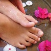 Up to 58% Off Ionic-Footbath Sessions in Hartford