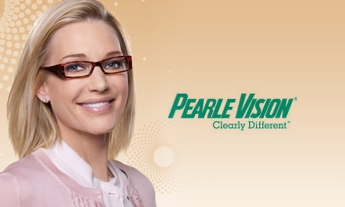 Pearle Vision Austin - Multiple Locations: $50 for $225 Toward Eyeglasses at Pearle Vision