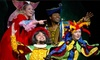 """Columbus State University's Theatre on the Park - Downtown Columbus: $8 for Ticket to """"As You Like It"""" at Columbus State University, April 8–10 (Up to $17 Value)"""