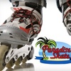 $4 for Roller-Rink Admission in Antioch