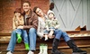 King Street Studios - Downtown: $79 for a Professional Photo Shoot and Images from King Street Studios ($279 Value)