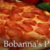 Bobannas Pizzeria - Waukesha: $5 for $10 Worth of Pizza, Sandwiches, and More at Bobanna's Pizzeria