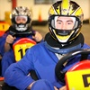 Go-Kart Races and Track Membership for One, Two, or Four
