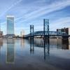 49% Off Stay at Wyndham Jacksonville Riverwalk in Jacksonville, FL
